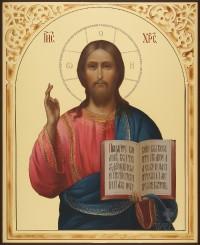 Рукописные иконы