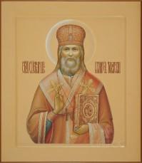 Гермоген епископ Тобольский, 27х31, 2017 г.
