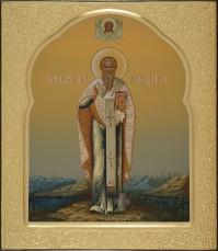 Андрей архиепископ Критский, 27x31, 2015 г.