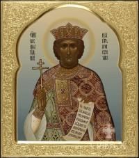 Константин Царь, 27x31, 2015 г.