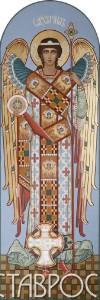 Рукописные иконостасы