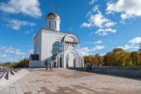 Храм Двенадцати Апостолов, Нарва