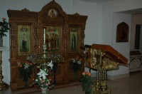 Храм Святых Царственных Мученников, г. Подольск