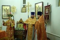 Храма Святителя Спиридона Тримифунтского в Нагатино г. Москва