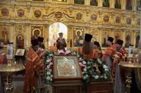 Казанский собор Читы